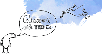 Collaborate with TED Ed