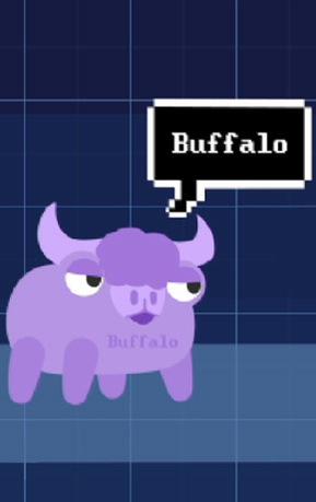 Tedimages 03 buffalo