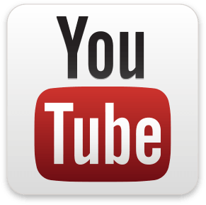 Youtube square logo
