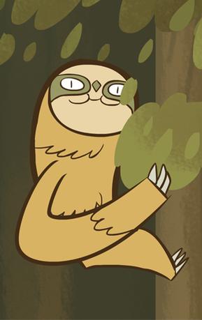 Sloth grab 290x460 03